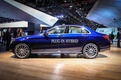 Mercedes C350 Plug-in Hybrid - PluginCars.com