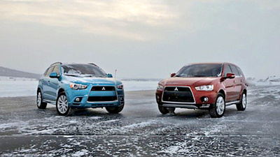 Mitsubishi Motors установила пять мировых рекордов за сутки