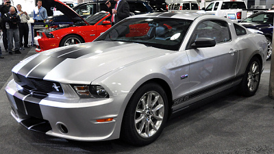 Shelby Ford Mustang GTS