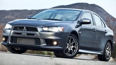 Mitsubishi выпустит дешевый полноприводный Lancer