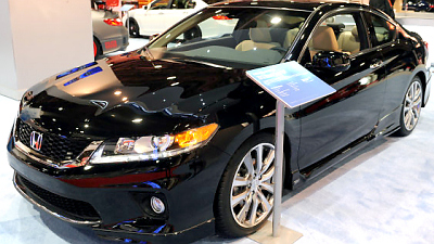 Honda Accord HFP