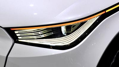 Volkswagen Touareg 2017 - TOPRUSCAR