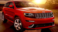 Jeep grand cherokee lease deals фото