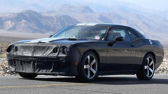 ��������� Dodge Challenger SRT8 ����� 640-�������