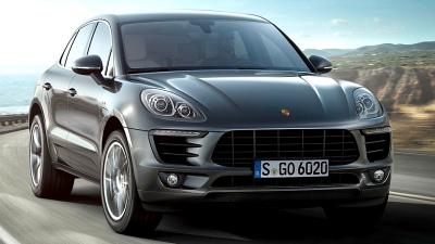 Porsche Macan Relase Date Usa Autos Weblog