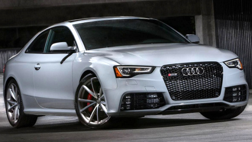 Audi RS5 Coupe Sport Edition