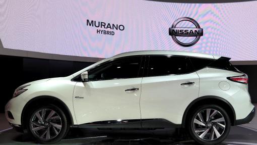Nissan Murano 2008г. в Партизанске, Авто в идеальном ...