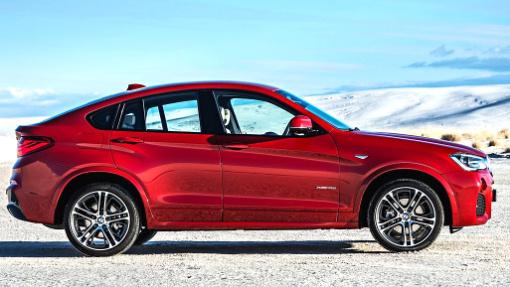 «Автотор» готов приступить к сборке BMW X4 Калининградский завод планирует расширить...