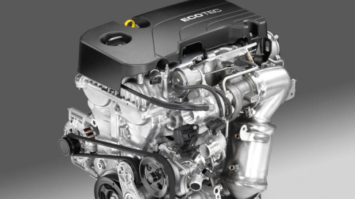 1.4 Ecotec Direct Injection Turbo