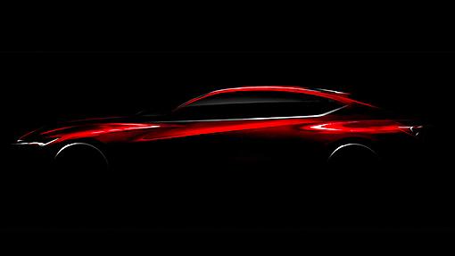 Acura Acura TLX 2 199 000... 2 669 000Р комплектации и цены