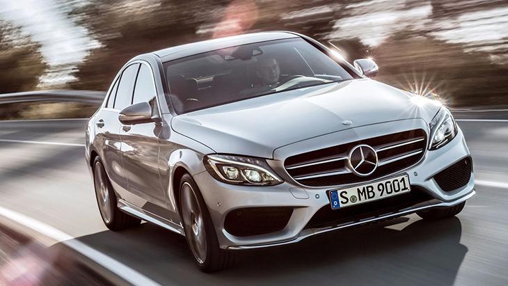 Mercedes-Benz E Class нового поколения