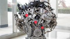 ��������� Ford EcoBoost V6 3.5