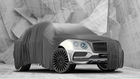 Bentley Bentayga �� Mansory