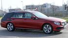 ��������� ���� Mercedes-Benz E-Class Estate