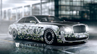 ������ Bentley Mulsanne Gran Coupe