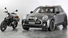MINI Clubman All4 Scrambler