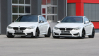 BMW M3 � M4 �� G-Power