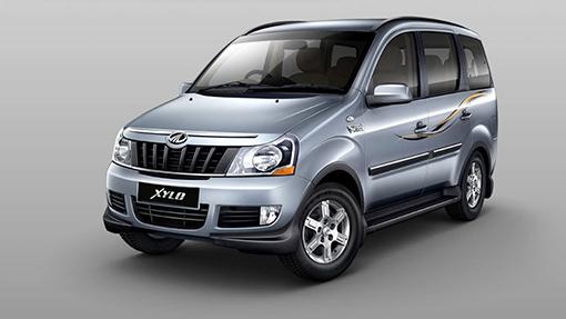 Производитель Mahindra готовит конкурента для Тойота Innova Crysta