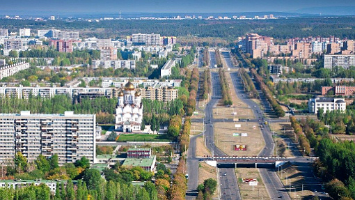 Москва вошла впятерку антирейтинга самых аварийных участков дорог Российской Федерации