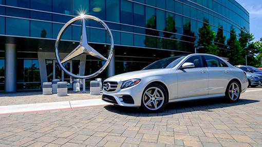 Mercedes ведёт переговоры с руководством РФ озапуске производства авто
