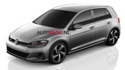 ���� �� ����������� ������ Volkswagen Golf
