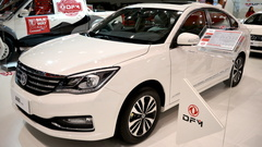 Dongfeng A60