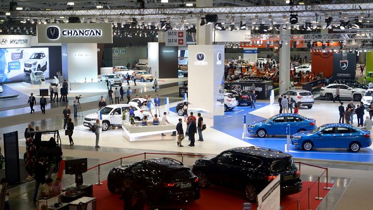Автосалоны в москве продающие авто автосалоны москва цены б у