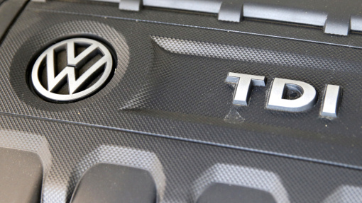 VW прекратит продажи дизельных машин вСША