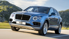 ��������� Bentley Bentayga
