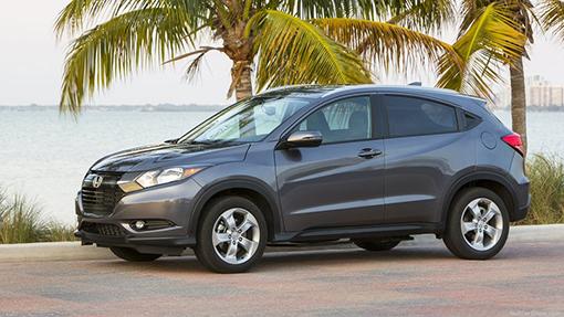 Хонда Jazz иFit могут получить 1,0-литровый турбомотор Civic