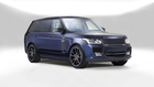 Range Rover Autobiography London Edition