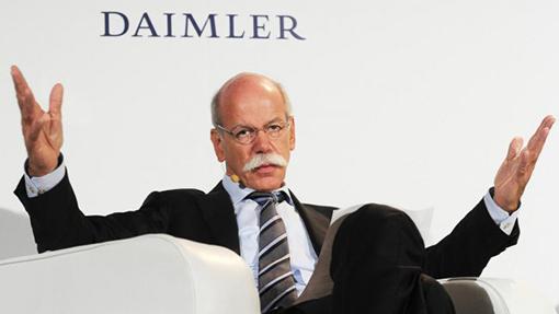 Концерн Daimler инвестирует млрд евро впроизводство батарей