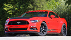 Ford Mustang �� Steeda