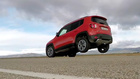 Jeep Renegade � ���������� ������� ��������