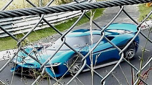 Китайцы анонсировали 1360-сильный электрокар за млн. долларов