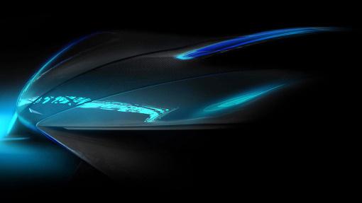 Суперкар Techrules прибудет вЖеневу всерийной версии