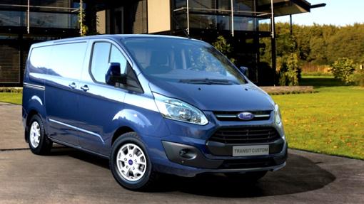 Форд возвратит в Российскую Федерацию Transit Custom иTourneo Custom