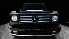 Mercedes-Benz G 55 AMG by Vilner