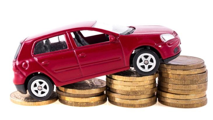 Цена автомобилей