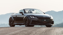 Audi TT RS-R Roadster by ABT Sportsline