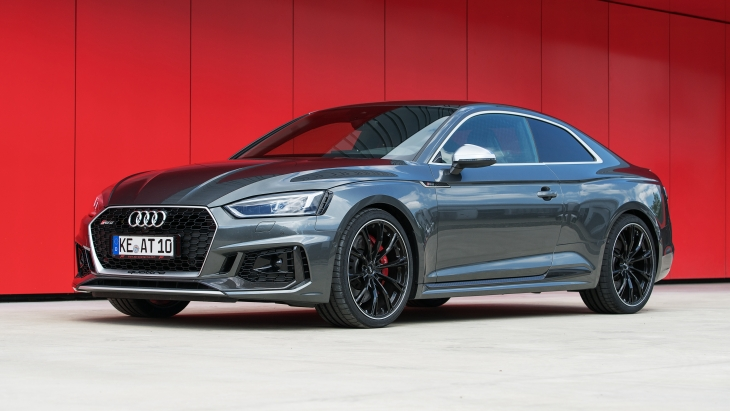 Audi RS 5 Coupe by ABT Sportsline