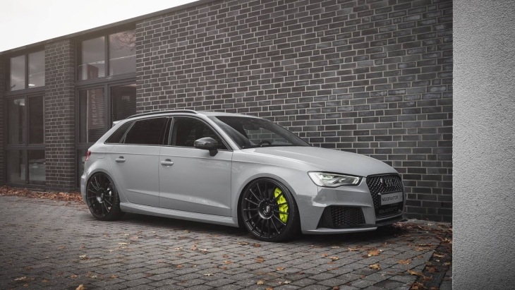 Audi RS3 by Neidfaktor