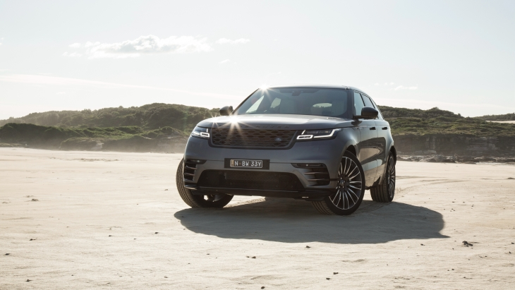 Range Rover Velar R-Dynamic P380 HSE First Edition