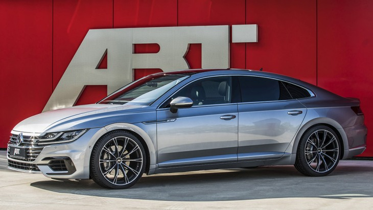 Volkswagen Arteon by ABT Sportsline