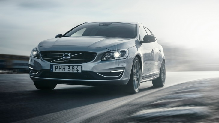 Volvo S60 Polestar Performance World Champion Edition