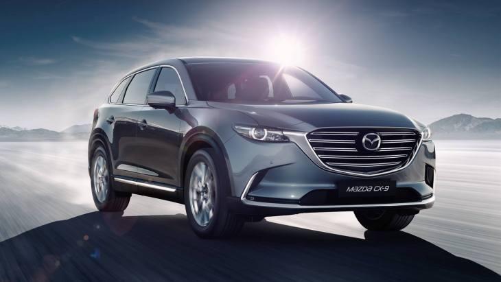 Моторы Mazda получат российскую прописку