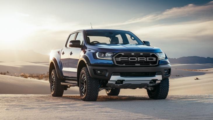 Ford ranger 2019 модельного года: новое поколение пикапа - КалендарьГода