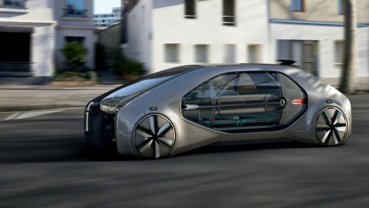 Крайслер прототипы будущего