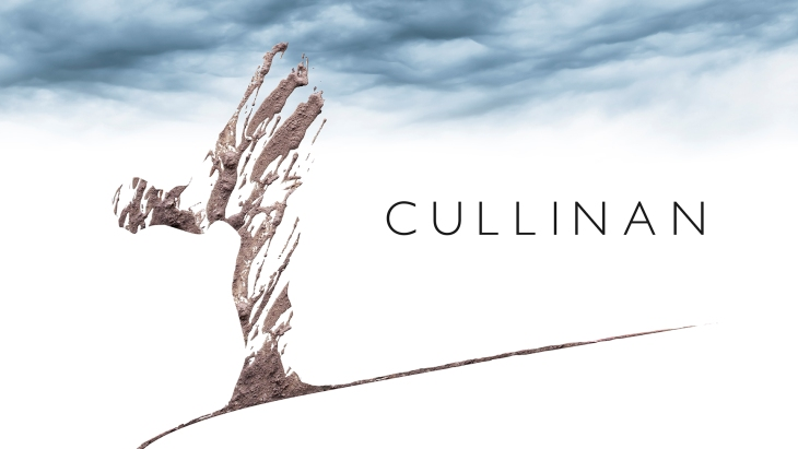 Тизер внедорожника Rolls-Royce Cullinan