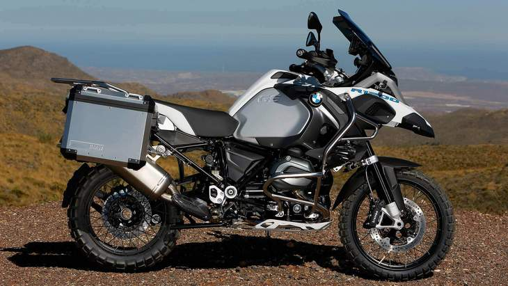 BMW RS1200GS